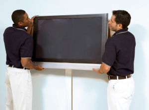 television-installation-tv-wall-mount
