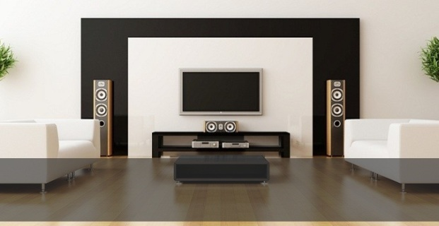 Complete Home Theatre